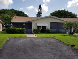 14396 Campanelli Drive, Delray Beach, FL 33484