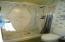 CARRARA MARBLE SHOWER WALLS