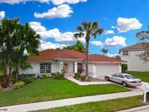 119 Elysium Drive, Royal Palm Beach, FL 33411