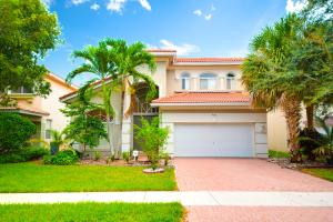 9193 Citrus Isle Lane, Lake Worth, FL 33467