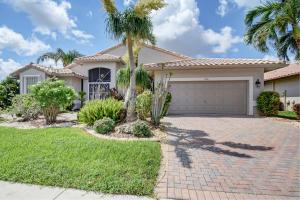 6696 E Liseron, Boynton Beach, FL 33437