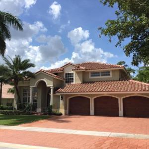 10752 Maple Chase Drive, Boca Raton, FL 33498