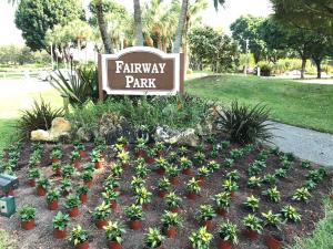 5617 Fairway Park Drive, 105, Boynton Beach, FL 33437