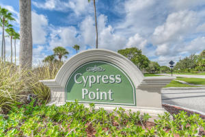 181 Cypress Point Drive, 181, Palm Beach Gardens, FL 33418