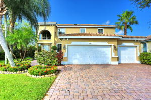 6080 C Durham Drive, Lake Worth, FL 33467