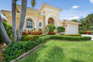 740 Cote Azur Drive, Palm Beach Gardens, FL 33410