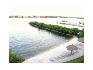 Intracoastal community with private beach & resort style amenities
