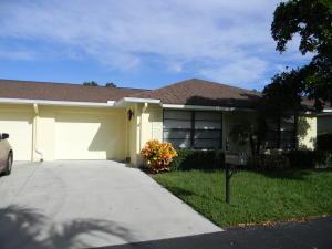 9885 Tabebuia Tree Drive, B, Boynton Beach, FL 33436