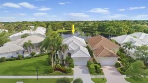 110 Emerald Key Lane, Palm Beach Gardens, FL 33418