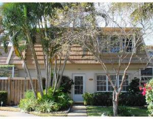 11615 Winchester Drive, A, Palm Beach Gardens, FL 33410