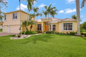 9834 Crape Myrtle Court, Hobe Sound, FL 33455