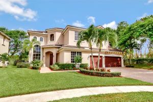 10794 Oak Meadow Lane, Lake Worth, FL 33449
