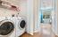 Laundry room - Timberwalk Home For Sale In Jupiter