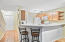 Kitchen and breakfast bar - Timberwalk Home For Sale In Jupiter