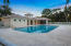 Timberwalk Community Pool - Home For Sale In Jupiter