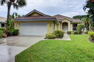 193 Hampton Circle, Jupiter, FL 33458