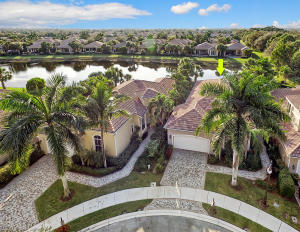 235 Andalusia Drive, Palm Beach Gardens, FL 33418