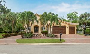 11249 Regatta Lane, Wellington, FL 33449