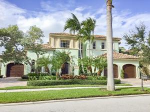 229 Via Palacio, Palm Beach Gardens, FL 33418