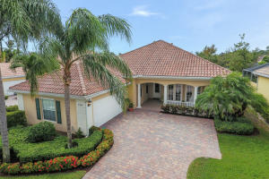 4804 Eugenia Drive, Palm Beach Gardens, FL 33418