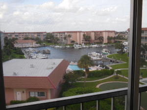 View from the unit! North view, great marina views