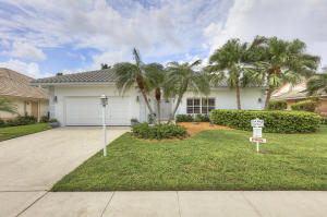 12845 Calais Circle, Palm Beach Gardens, FL 33410