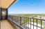 Wrap around balcony with West view and Sunset views.