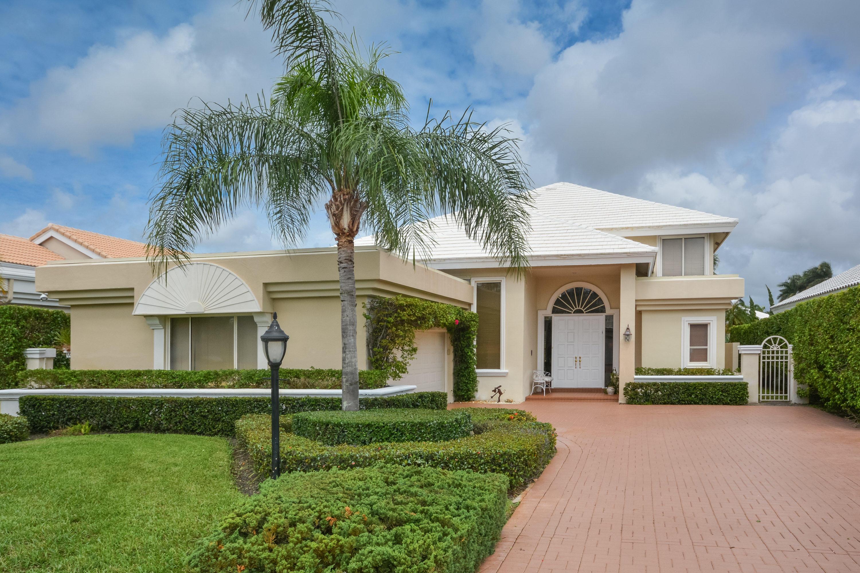 7261 Gateside Drive Boca Raton, FL 33496