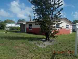 1310 Cleve H Dixon Avenue, Riviera Beach, FL 33404