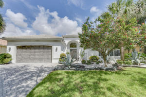 9736 Baywood Park Lane, Delray Beach, FL 33446
