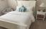Split Bedroom design affords privacy for all