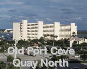 136 Lakeshore Drive, 612, North Palm Beach, FL 33408