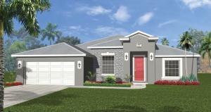 4890 NW Ironton Avenue, Port Saint Lucie, FL 34983