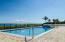 Heated OCEANFRONT Fresh Water Pool