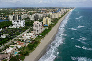 3505 Ocean Boulevard, Highland Beach, FL 33487