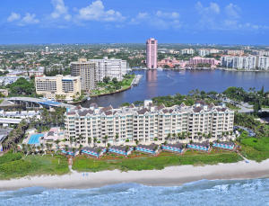 800 S Ocean Boulevard, Boca Raton, FL 33432