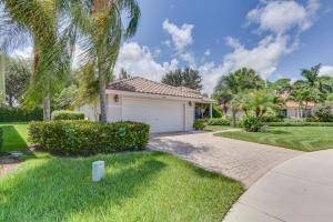 6646 Jog Palm Drive, Boynton Beach, FL 33437