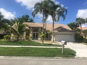 6641 Pierpont Drive, Lake Worth, FL 33467