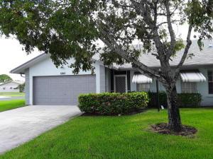 5248 Crystal Anne Drive, West Palm Beach, FL 33417