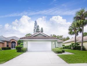 196 Hampton Circle, Jupiter, FL 33458