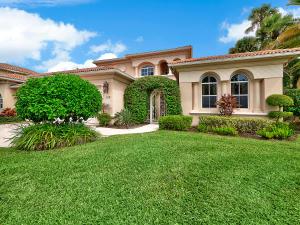 100 Abondance Drive, Palm Beach Gardens, FL 33410