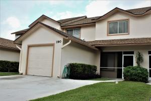 3/2/1 Townhouse in Royal Palm Beach Florida