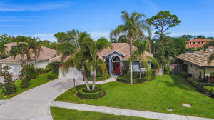 2550 Monaco Terrace, Palm Beach Gardens, FL 33410