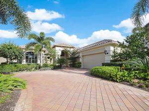 110 Vintage Isle Lane, Palm Beach Gardens, FL 33418