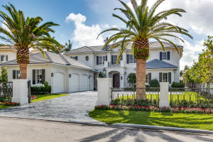 312 Coconut Palm Road, Boca Raton, FL 33432