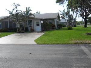3497 Rossi Court, West Palm Beach, FL 33417