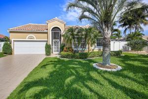 1046 Siena Oaks Circle, Palm Beach Gardens, FL 33410