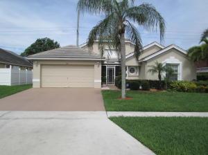 3861 Jonathans Way, Boynton Beach, FL 33436