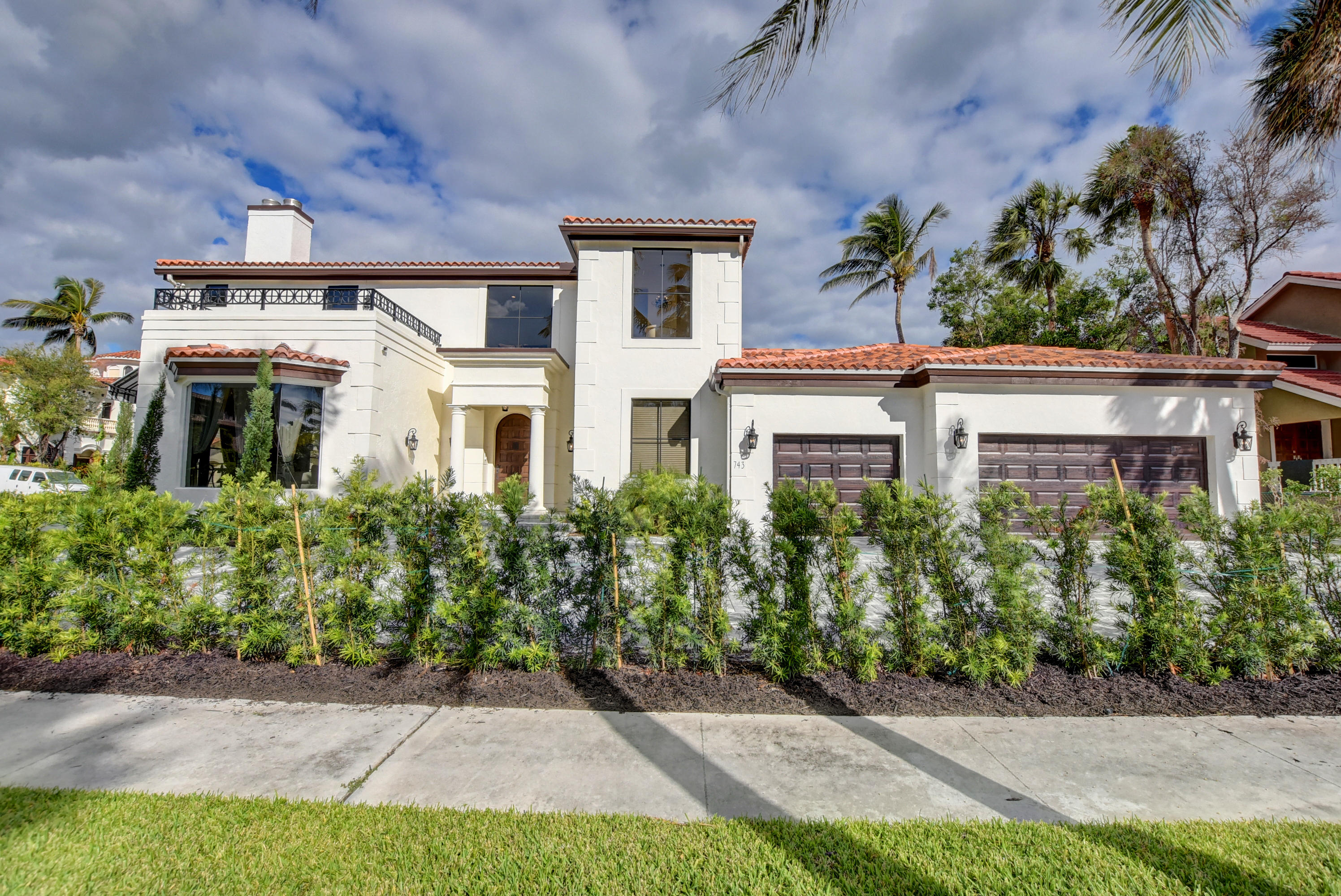 Photo of 743 W Palm Avenue W, Boca Raton, FL 33432