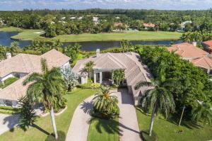 1672 Cypress Row Drive, West Palm Beach, FL 33411